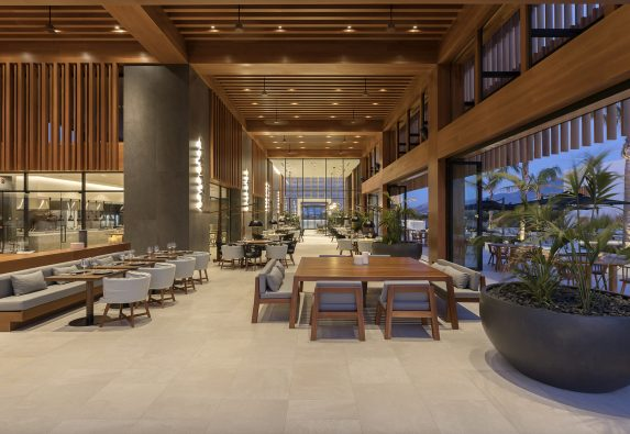 Hotel Restaurant Kos